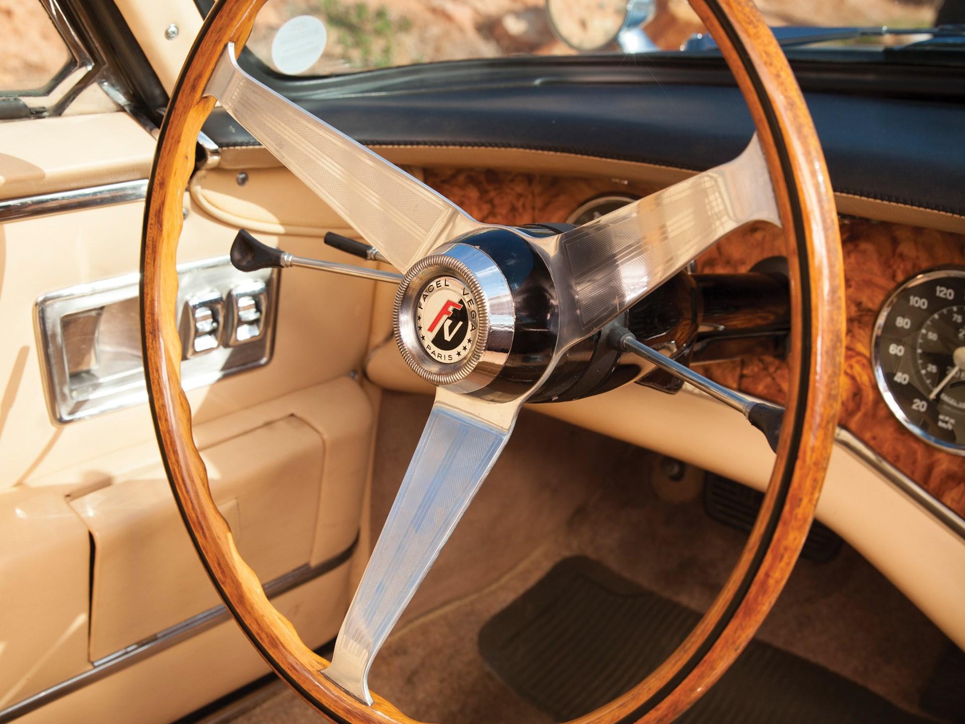 1963 Facel Vega Facel II