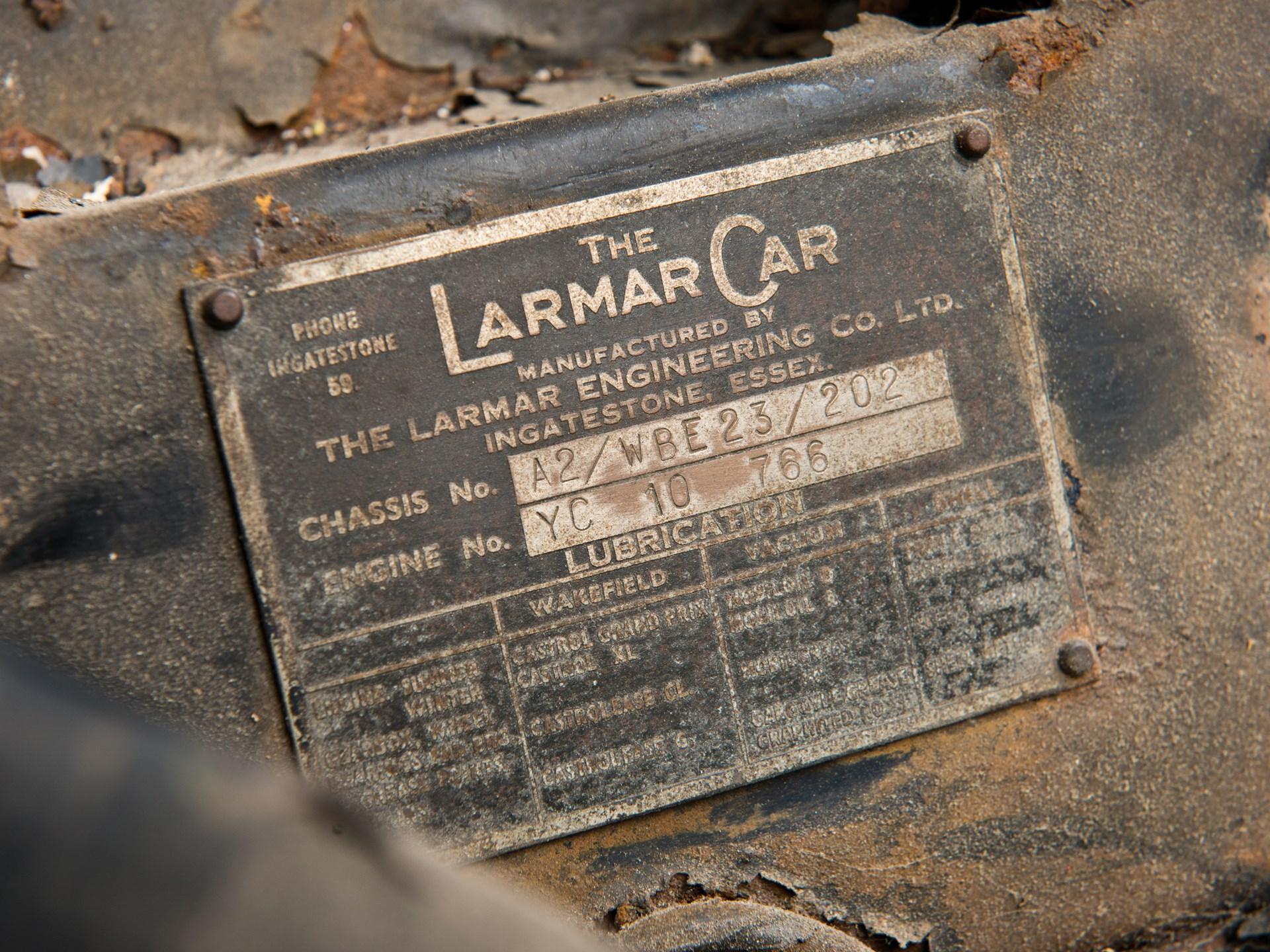 1946 Larmar