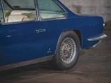 1970 Maserati Mexico 4.7 Coupe by Vignale - $