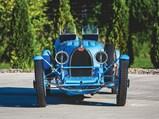 1927 Bugatti Type 35 Grand Prix Replica by Pur Sang - $