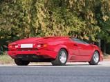1989 Lamborghini Countach 25th Anniversario  - $