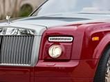 2008 Rolls-Royce Phantom Drophead Coupe  - $