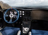1993 Lancia Hyena Zagato - $