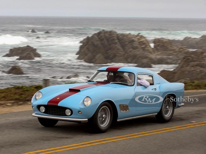 1958 Ferrari 250 GT LWB Berlinetta 'Tour de France'