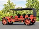 1911 Delahaye 43A Charabanc  - $