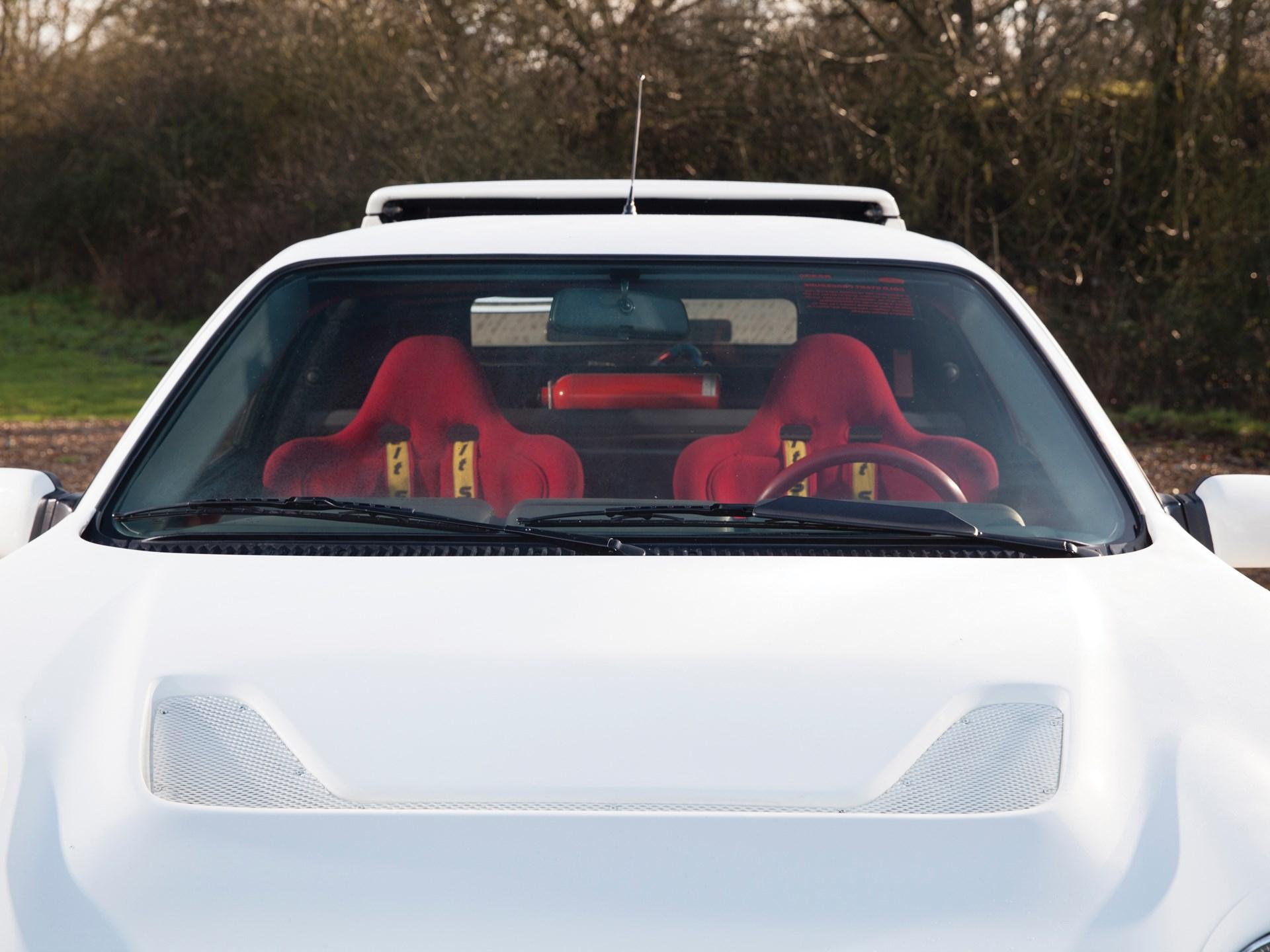 1985 Ford RS200 Evolution