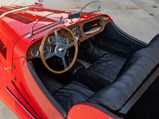 1964 Morgan 4/4 Series V  - $