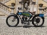 1916 Wanderer V Twin 620cc  - $