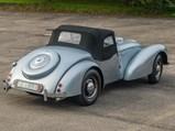 1950 Allard K1/2 Two-Seater  - $