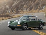 1969 Porsche 911 S 'Soft Window' Targa  - $