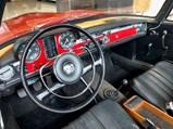 1965 Mercedes-Benz 230 SL  - $
