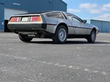 1983 DeLorean DMC-12  - $