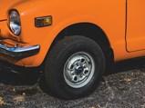 1972 Honda Z600 Coupe  - $