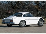 1974 Alpine-Renault A110 1600 S  - $1/500, f 4, iso100 with a {lens type} at 115 mm on a Canon EOS-1D Mark IV.  Photo: Cymon Taylor