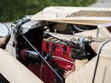 1938 MG TA 'Tickford' Drophead Coupe by Salmons & Sons - $