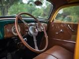 1937 Packard Six Station Wagon by Baker-Raulang - $