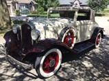 1932 Plymouth PB Convertible Coupe  - $