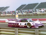1989 Jaguar XJR-11  - $The No.4 Jaguar, driven by Jan Lammers and Andy Wallace, places 2nd at the 1990 Silverstone World Sports Prototype Championship.