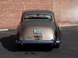 1965 Rolls-Royce Silver Cloud III Saloon  - $