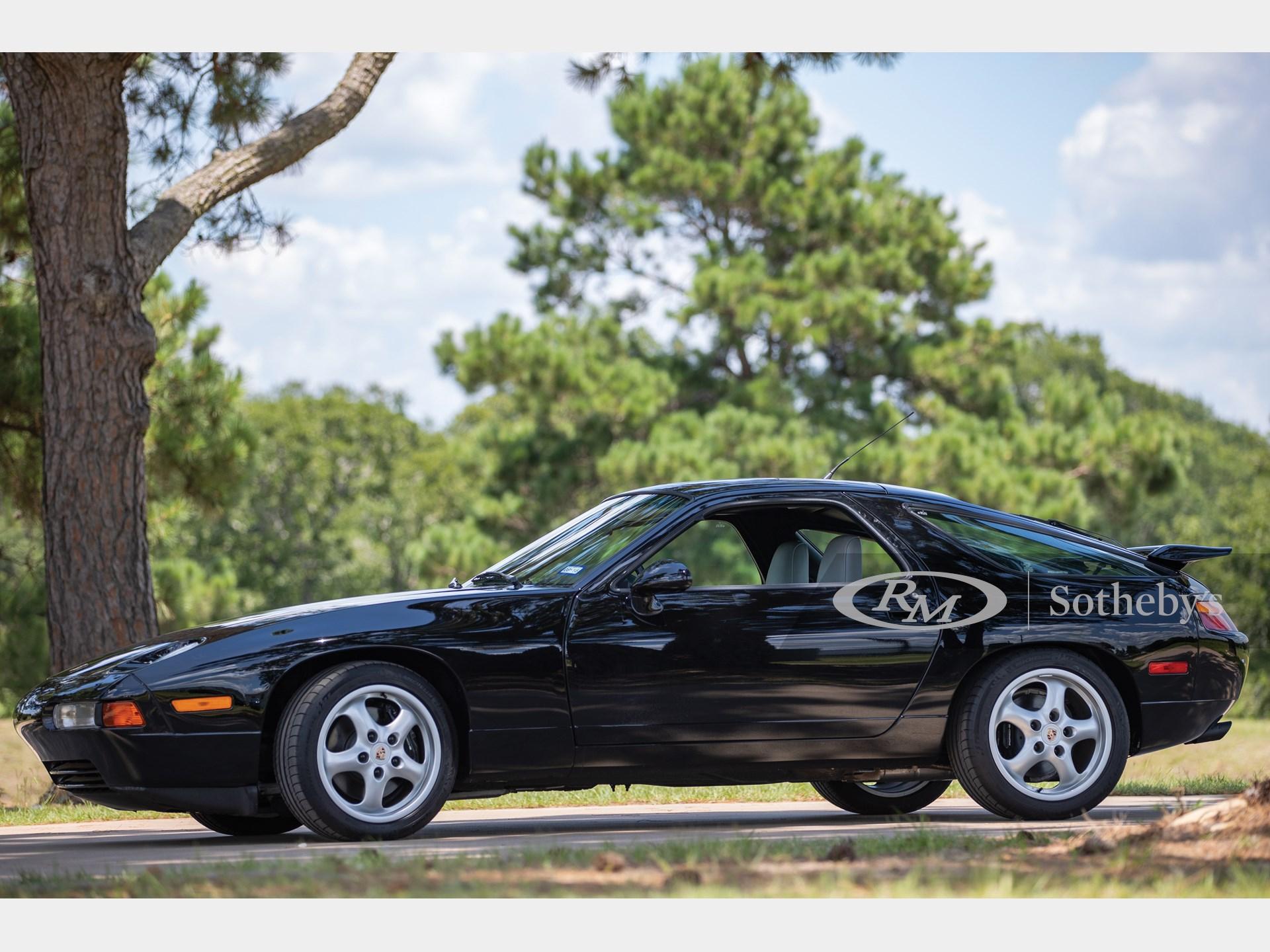 1995 Porsche 928 GTS  -