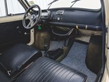 1970 Fiat 500 L  - $