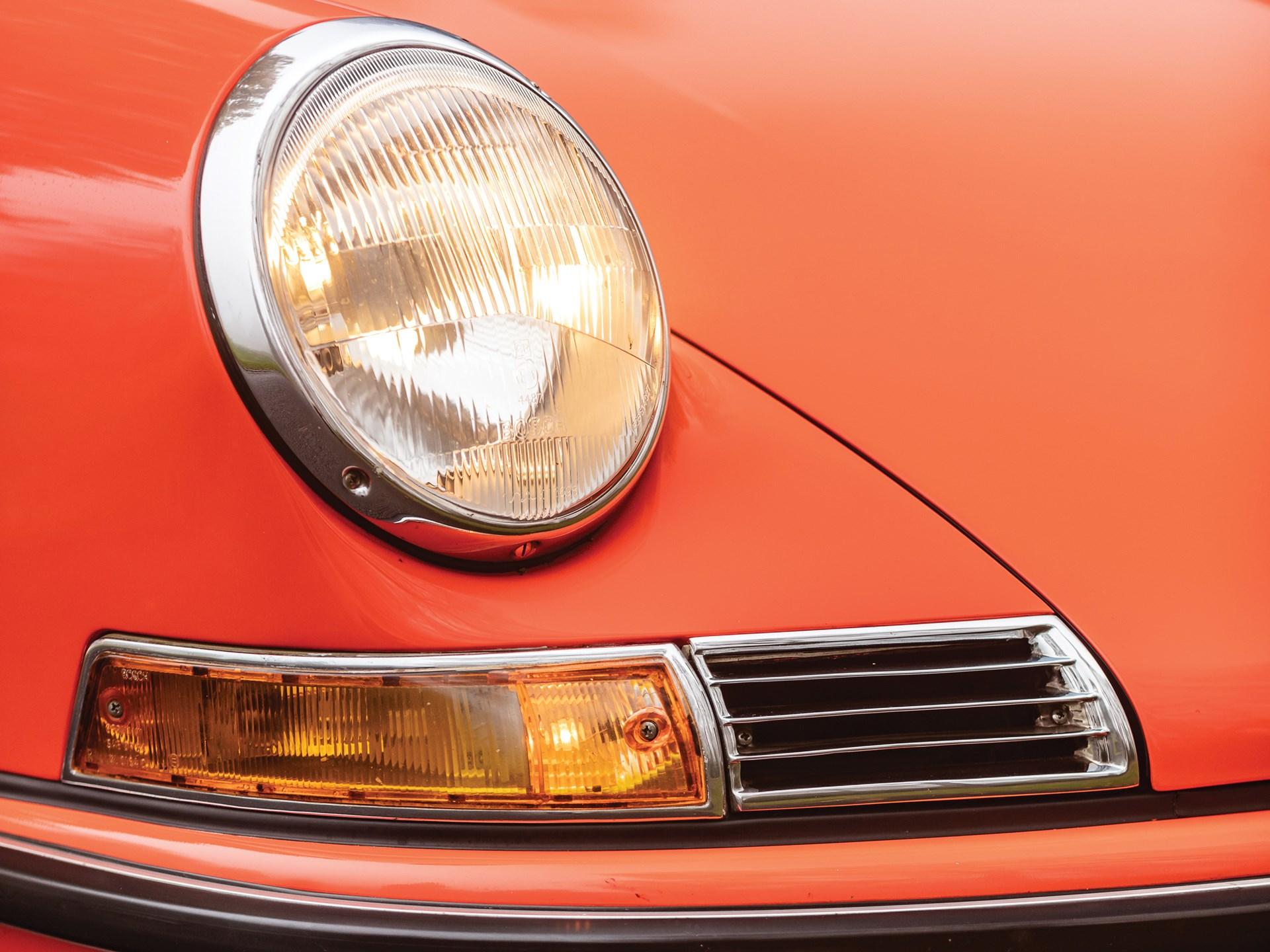 1967 Porsche 911 S Coupé