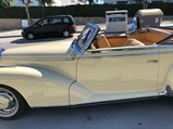1953 Mercedes-Benz 300 S Roadster  - $