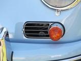 1959 Porsche 356 A 1600 Super by Reutter - $