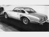 1961 Maserati 5000 GT Coupe by Ghia - $