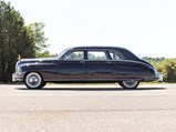 1948 Packard Super Eight Deluxe Sedan  - $Photo: Teddy Pieper @vconceptsllc   ©2020 Courtesy of RM Auctions