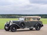 1928 Mercedes-Benz 630 K Tourer  - $
