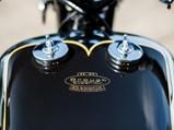 1938 Brough Superior SS80 De Luxe  - $