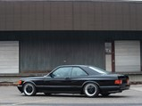1984 Mercedes-Benz 500 SEC AMG 5.4 'Wide-Body'  - $
