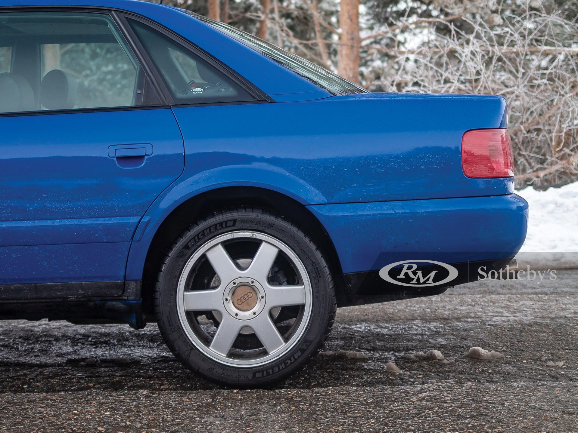 1996 Audi S6 Plus  -
