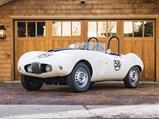 1954 Arnolt-Bristol Bolide Works Roadster by Bertone - $