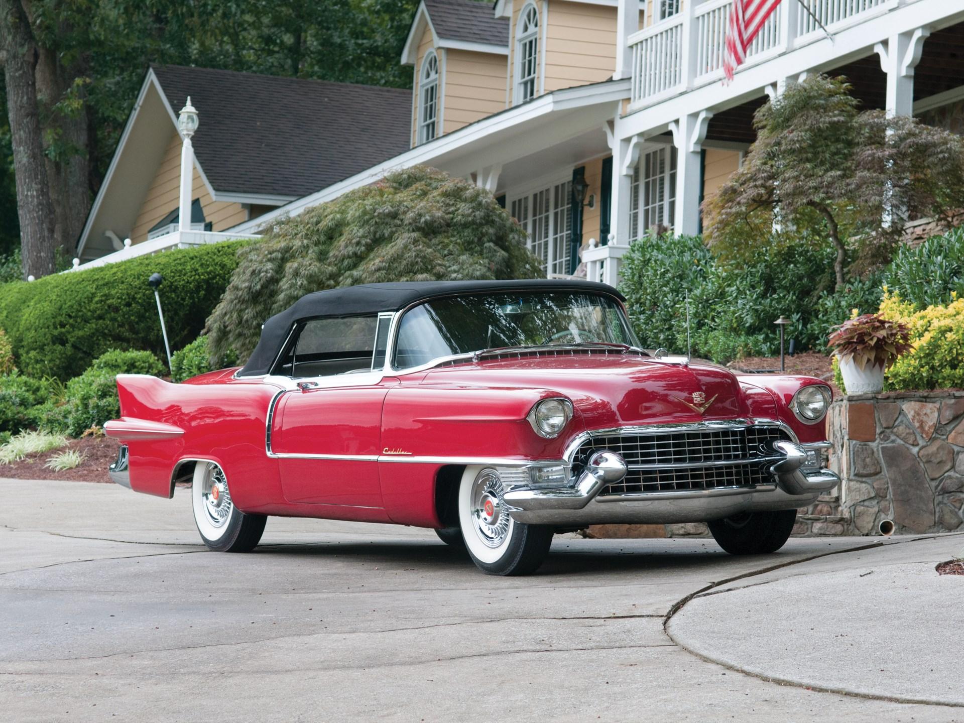 Rm Sotheby's 1955 Cadillac Eldorado Convertible Hershey 2014. 1955 Cadillac Eldorado Convertible. Cadillac. 55 Cadillac Wiring Seat At Scoala.co
