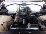 1956 Cadillac Eldorado Convertible  - $Photo: Teddy Pieper - @vconceptsllc