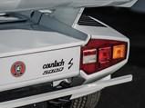 1983 Lamborghini Countach LP5000 S by Bertone - $