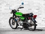 1975 Yamaha RS 100  - $