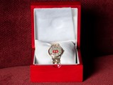 Phillips 66 TBA Sales Award Wristwatch, ca. 1960s - $