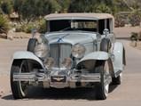 1930 Cord L-29 Convertible Sedan  - $