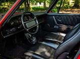 1987 Porsche 911 Turbo Cabriolet  - $