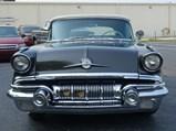 1957 Pontiac Bonneville Convertible  - $