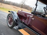 1915 Lozier Type 82 Seven-Passenger Touring  - $