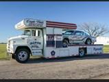 """1966 Plymouth Barracuda """"Leggin' It"""" Drag Car with 1965 Dodge C-500 Hauler  - $"""