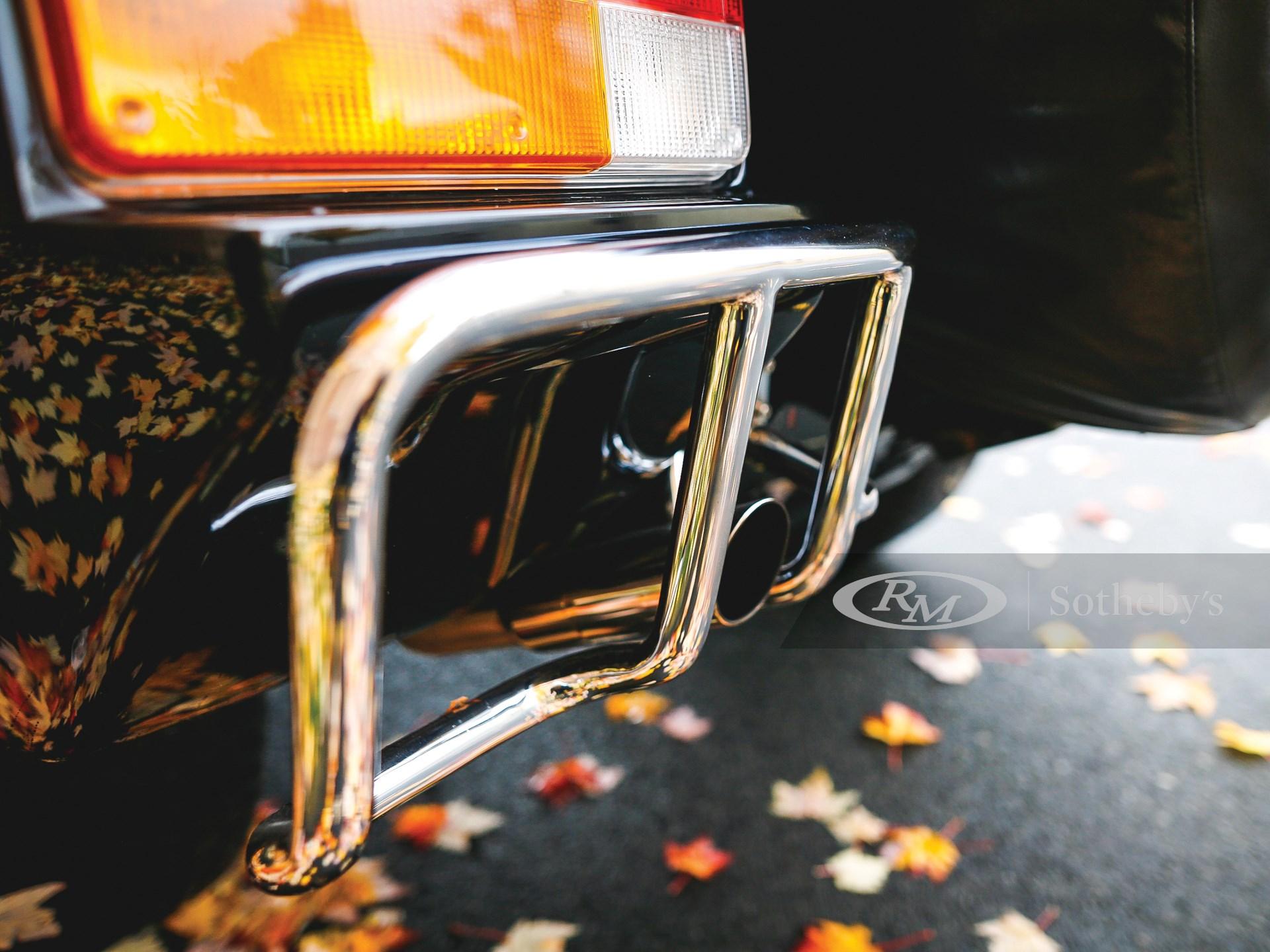 1990 Lamborghini LM002 LM/American  -