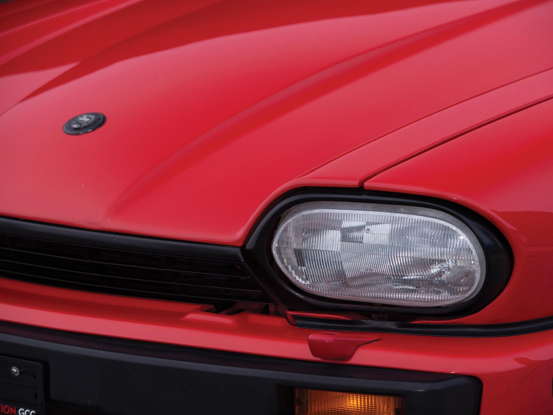 1993 Jaguar XJR-S