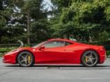2013 Ferrari 458 Italia  - $