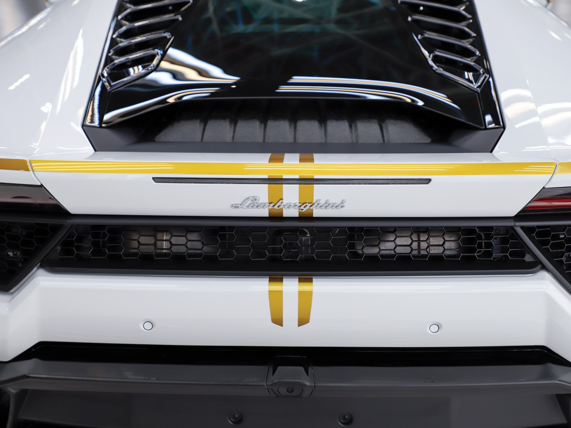 Rm Sotheby S 2018 Lamborghini Huracan Rwd Coupe Monaco 2018