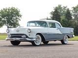 1954 Oldsmobile Ninety-Eight Holiday Hardtop Coupe  - $